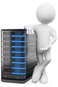 web hosting-